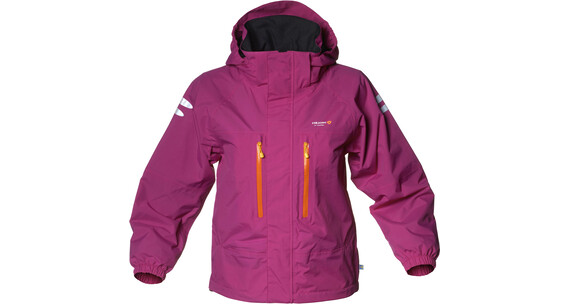 Isbjörn Junior Storm Hard Shell Jacket Smoothie